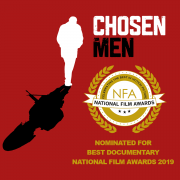 Chosen Men_Nominated for Best Doc